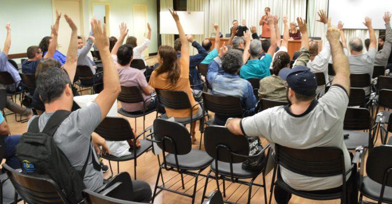 SindBancários convoca bancários para assembleia de plano orçamentário anual 2019