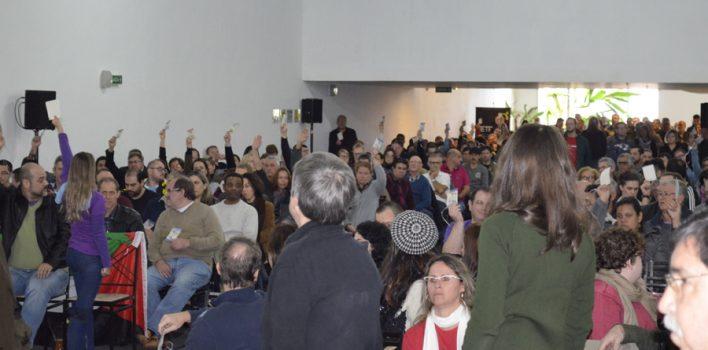 SindBancários chama para assembleia de Campanha Nacional 2018 em sua sede na terça-feira, 12/6