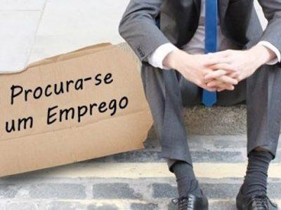 Desemprego volta a crescer no primeiro trimestre de 2018, diz IBGE
