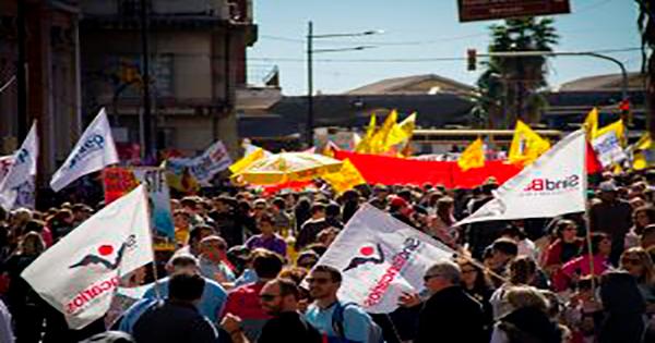 Bancários gaúchos vão apontar caminhos para Campanha ...