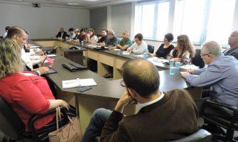 Reunião da Comissão Bipartite de Saúde do Trabalhador com Fenaban termina sem avanços
