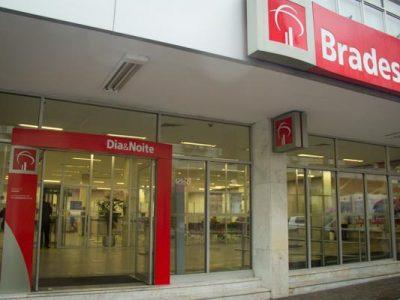 Bradesco lucrou R$ 15,7 bilhões nos nove primeiros meses de 2018