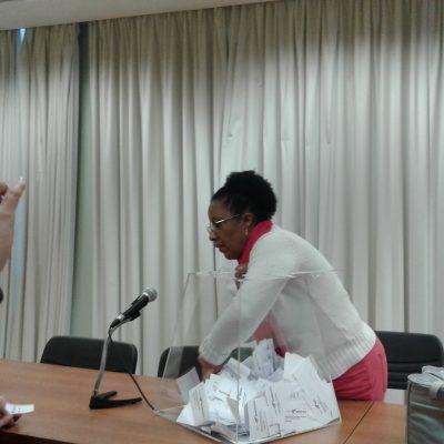 Saiba quem são os premiados do primeiro sorteio da Campanha de Sindicalização do SindBancários e participe
