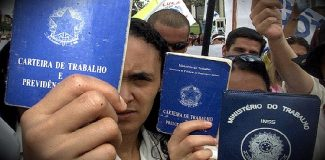 Brasil tem 13,2 milhões de desempregados e aumento da precarização do trabalho em maio