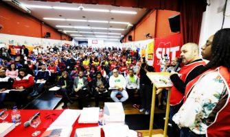 CUT e centrais aprovam Dia Nacional de Luta para 10 de agosto
