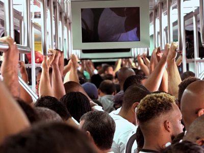 """""""Dedo na Ferida"""": novo documentário de Silvio Tender estreia dia 21/06 no CineBancários"""