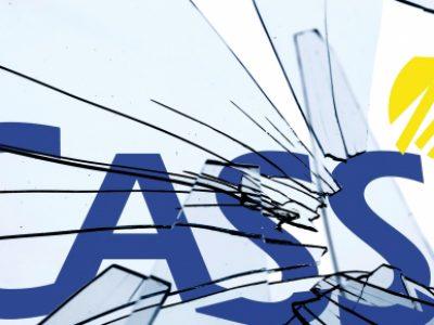 Cassi: eleita renuncia para fazer carreira