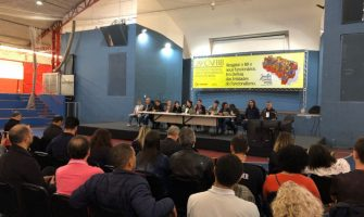 Colegas do BB ressaltam importância da unidade para luta dos trabalhadores