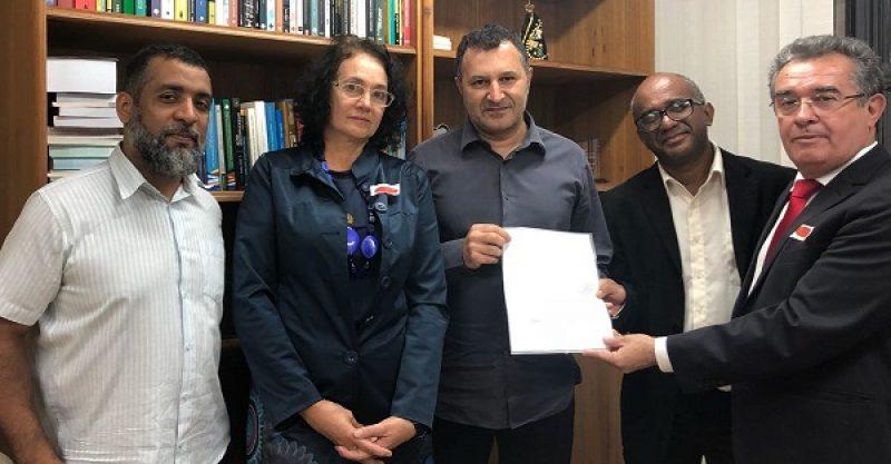 Fenae e Sindicato dos Bancários vão ao MPF contra privatização da Loteria Instantânea