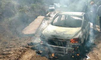 Agências do Sicredi e Banrisul assaltadas em Santo Expedito do Sul, na quarta-feira
