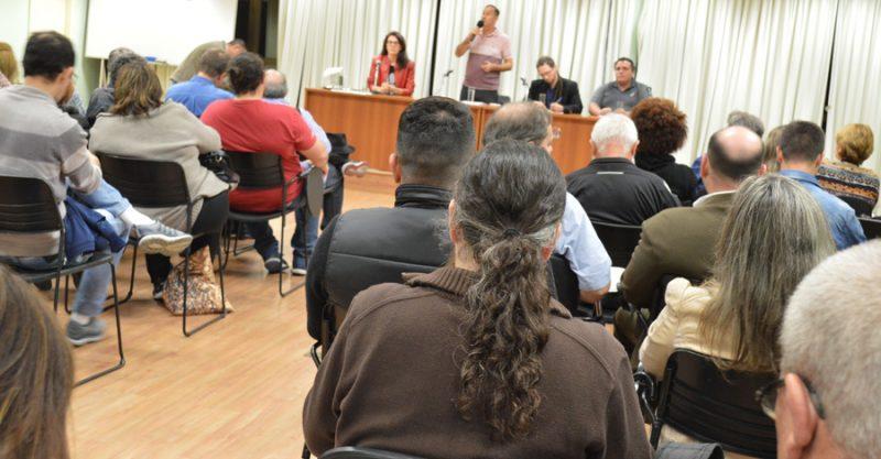 SindBancários convoca bancários(as) para assembleia de prestação de contas na quinta, 28/6. Confira edital!