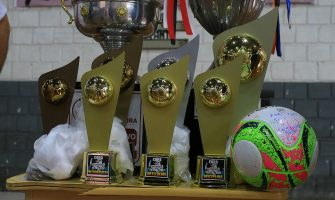 Primeira rodada da Copa SindBancários de Futsal 2018 é adiada para o sábado, 14/7