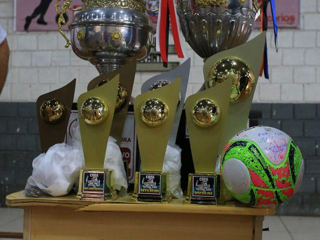 Primeira rodada da Copa SindBancários de Futsal 2018 é adiada para ...