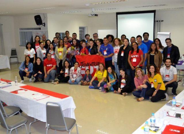 Contraf-CUT participa de 1º Encontro do Projeto Educação Sindical e ...