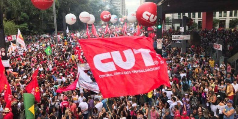 10 de agosto é o Dia do Basta! Confira orientações da direção da CUT