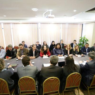 Bancos não assinaram pré-acordo, e Comando Nacional orienta mais mobilização para pressionar pela ultratividade