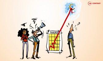Diferença de tarifa entre bancos chega a 260%