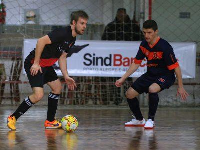 Final da Copa SindBancários de Futsal 2018 reúne invictos que mantêm hegemonia no futebol bancário