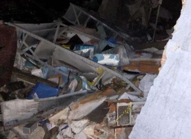 Criminosos atacam agências do BB e Banrisul em Formigueiro, ...