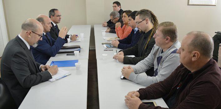 Comando considera proposta do Banrisul satisfatória e orienta aprovação em assembleia hoje (quarta, 29/8)