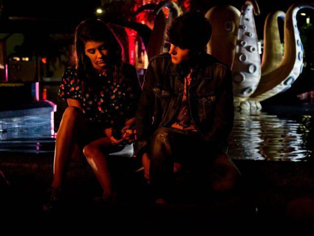 """Longa brasileiro """"Ferrugem"""", sobre universo adolescente, estreia nacionalmente no CineBancá..."""
