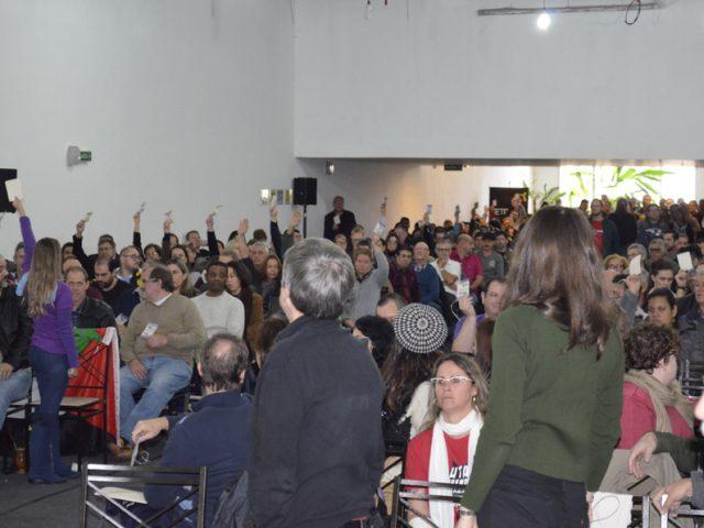 SindBancários chama para assembleia de Campanha Nacional 2018 em sua ...