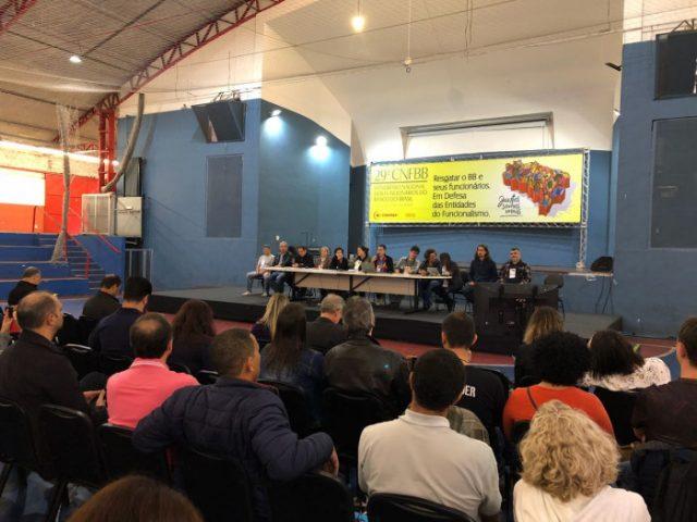 Banco do Brasil se nega a pagar VCP em audiê...