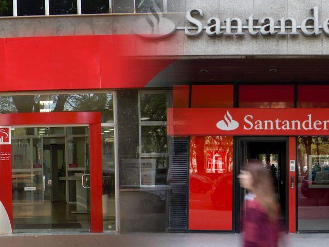 Santander descumpre decisões judiciais e ataca sindicalistas na pandemia