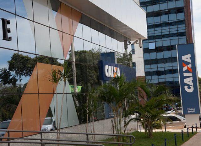 Caixa lucra R$ 3,191 bilhões no 1º trimestre de 2018, mas fecha ...