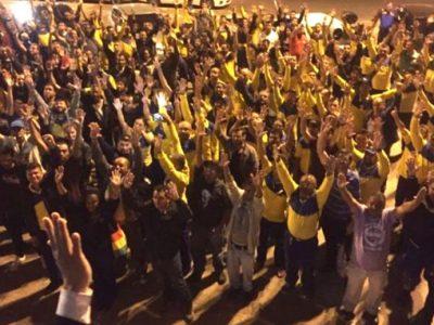 Despacho do TST em mediação de dissídio coletivo dos Correios sustenta retrocessos
