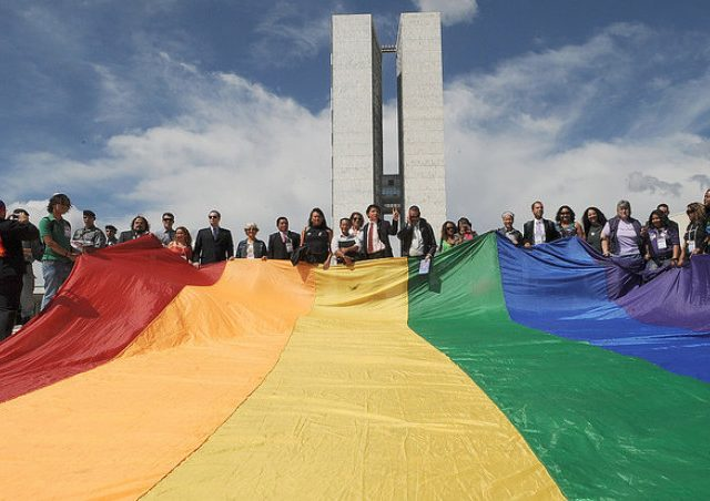 Dia Internacional de Luta contra a LGBTfobia marca resistência ...