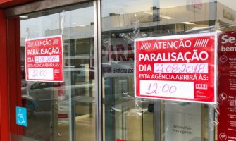 Proposta de retirada de direitos da Fenaban leva bancários à paralisação parcial nesta 4ª feira