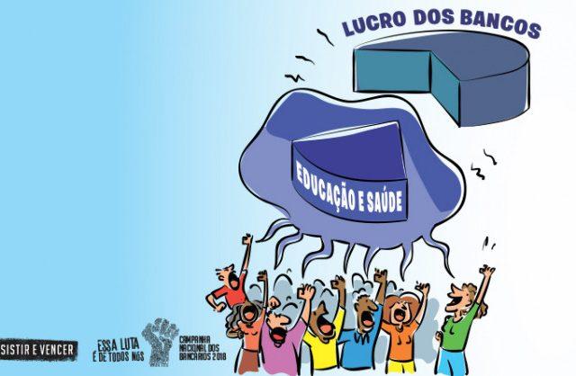 """""""The Economist"""" confirma: no Brasil, bancos lucram alto em qualquer ..."""