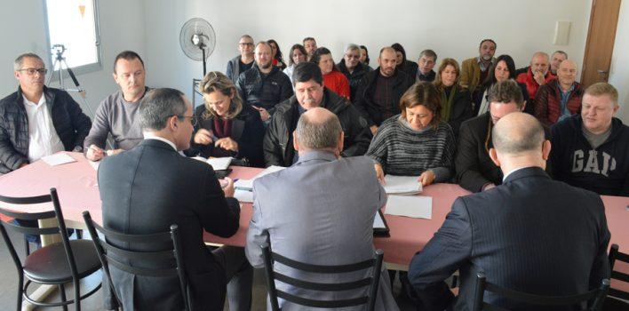 Enrolação da Fenaban contamina a negociação da primeira mesa do Banrisul