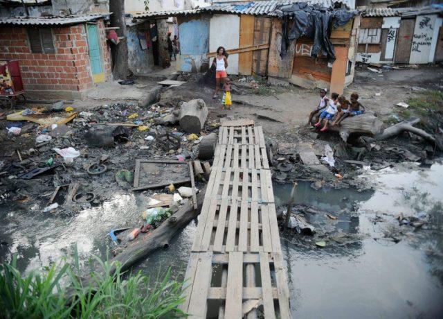 Saneamento: Bolsonaro coloca em risco companhias estaduais