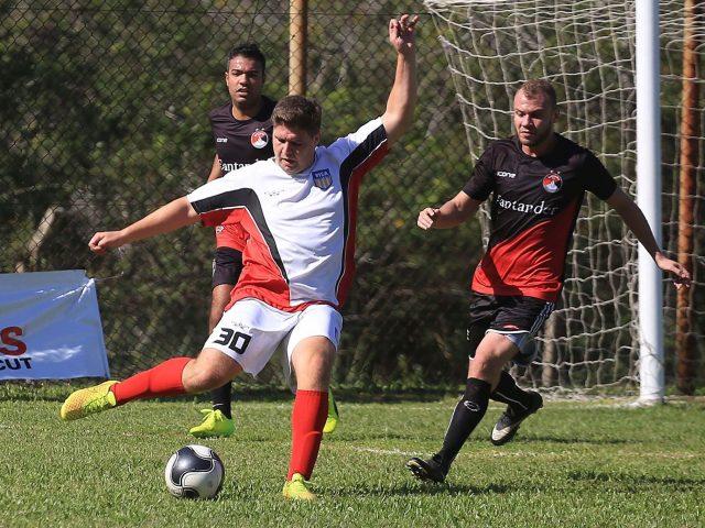 Bradesco e Santander buscam final em duelo do Campeonato Bancá...