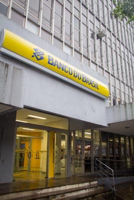 Banco do Brasil volta a usar GDP para descomissionar e ...