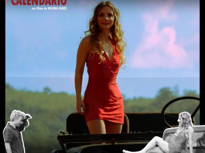 """Projeto """"Clube CineBancários"""" tem lançamento no dia 04/10 junto com exibição e debate do filme A moça do calendário"""