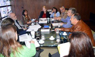 Reunião com Badesul pede pagamento da primeira parcela da PLR da Fenaban e marca discussão de pontos do acordo