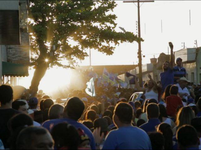 """Documentário """"Camocim"""" mostra cidade nordestina dividida às vésperas ..."""