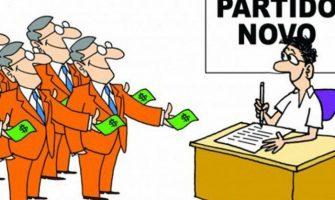 Itaú cria seu próprio partido e quer disputar Presidência do Brasil