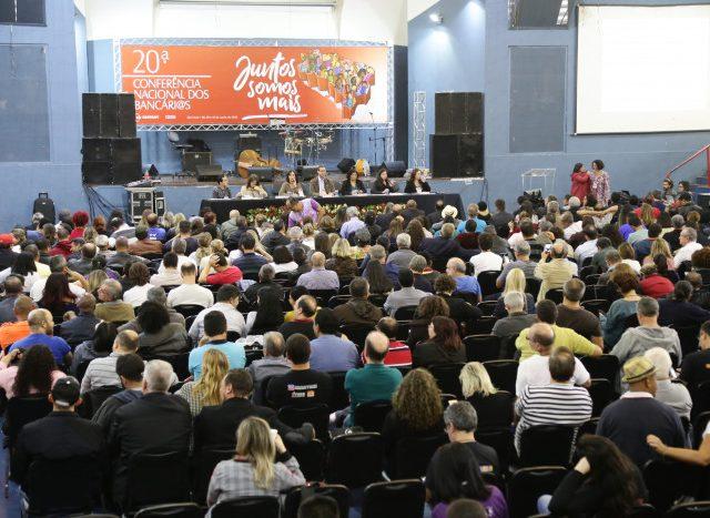 Conferência Nacional discute desequilíbrio na relação dos ...