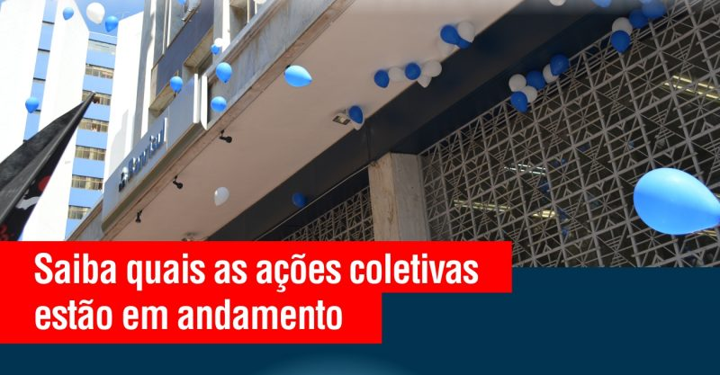 Banrisulenses têm até 31/10 para se associarem ao Sindicato e fazerem parte de novas ações coletivas que cobram 7ª e 8ª horas