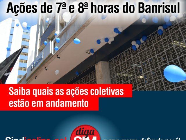 Assessoria jurídica do Sindicato examina ações de 7ª e 8ª ...