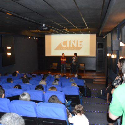 Fique sócio do Clube de Cinema CineBancários e ajude a manter viva a cultura brasileira e latino-americana