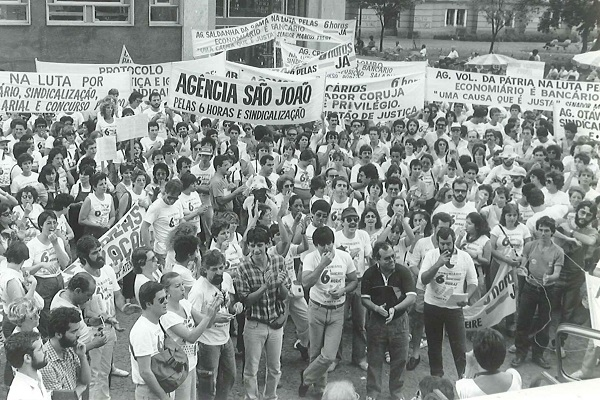 Editorial: Greve de 1985 deixa legado importante para a luta em ...