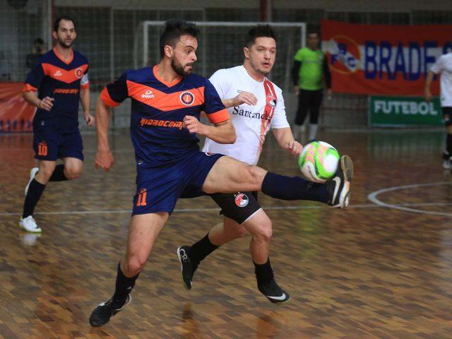 Inscrições para a Copa SindBancários de Futsal 2018 sã...