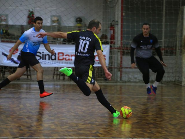Segunda rodada do Futsal 2018 mantém média de 26 gols ...