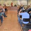 Bancários criam em assembleia fundo para fortalecer ações jurídicas coletivas e enfrentar ataques da reforma trabalhista