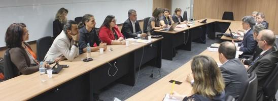 Terceira mesa com o Banco do Brasil traz poucos avanç...